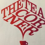 the tea corner logo