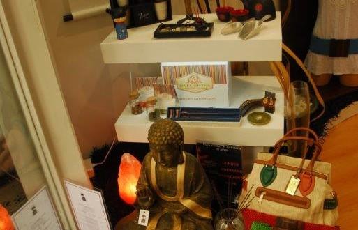Space Feng Shui Un lugar para trabajar con alegría.
