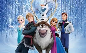 Amicus: Gran Éxito de Frozen en nuestras tiendas.