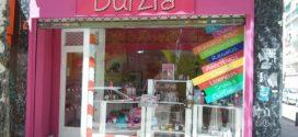 DULZIA: INAUGURA TIENDA EN EL BARRIO DEL PILAR