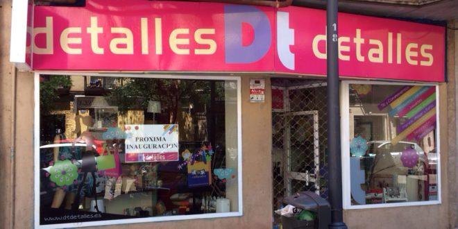 Pr ximamente nueva tienda de dt detalles en madrid - Mejores tiendas decoracion madrid ...