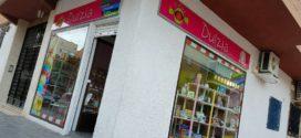 DULZIA: UNA NUEVA TIENDA EN AZUQUECA DE HENARES