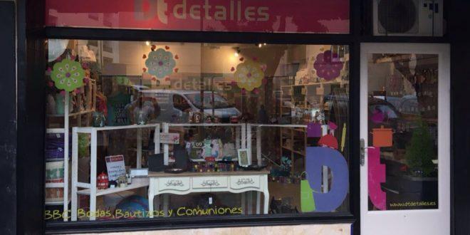 Dt/Detalles empieza fuerte 2017 con una nueva tienda en Ibiza