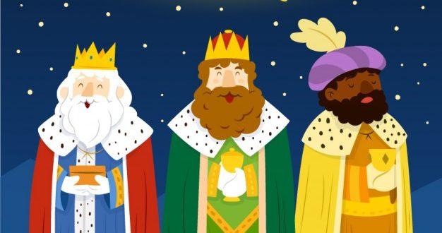 DULZIA Proveedor Oficial de caramelos de Sus Majestades los Reyes Magos de Oriente