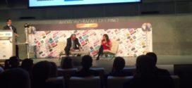Entrevista a nuestra querida PATRICIA de DULZIA FUENLABRADA.  !Finalista en los premios Best Franchising Of The World!