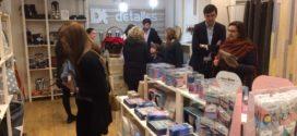 Nueva tienda Dt Detalles en Madrid